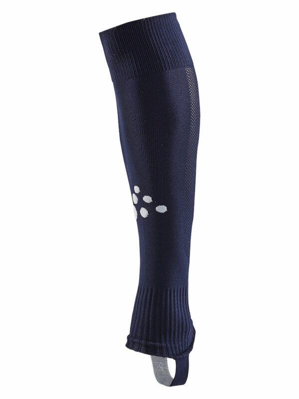 Pro Control Solid W-O Foot Socks Senior
