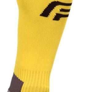 Fatpipe Players Socken gelb