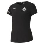 Puma T Shirt Cotton Frauen