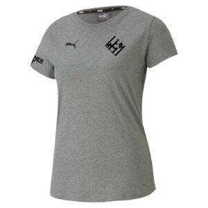 Puma Casual T Shirt Women