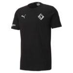 Puma T Shirt Cotton